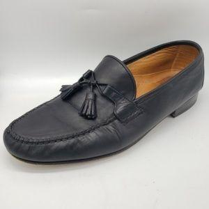 Allen Edmonds Urbino Tassel Loafers Shoes